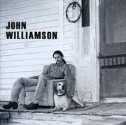 John Williamson | CD