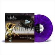 One Nite Alone - Solo Piano And Voice By Prince - Limited Purple Vinyl | Vinyl