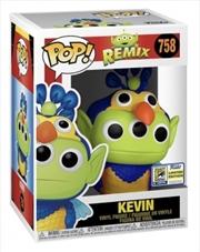 Pixar - Alien Remix Kevin MT Pop! Vinyl SD20 RS | Pop Vinyl