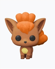 Pokemon - Vulpix FL Pop! Vinyl SD20 RS | Pop Vinyl