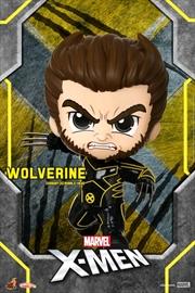 X-Men (2000) - Wolverine Cosbaby | Merchandise
