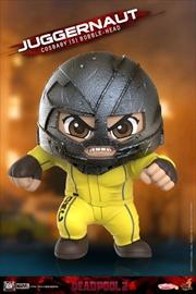 Deadpool - Juggernaut Cosbaby | Merchandise