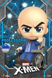 X-Men (2000) - Professor X Cosbaby | Merchandise