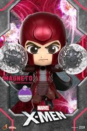 X-Men (2000) - Magneto Cosbaby | Merchandise