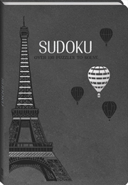 Faux Leather Puzzle: Sudoku (Aura Series 2) | Books