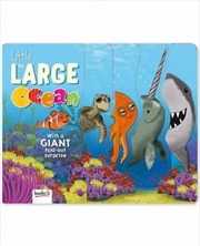 Under The Sea | Board Book