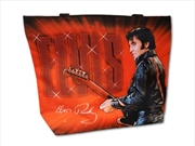 Elvis Tote Bag 68 Name | Apparel