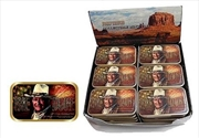 John Wayne Mints | Collectable