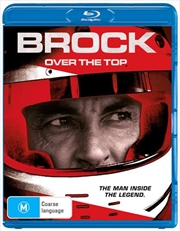 Brock - Over The Top | Blu-ray