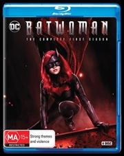 Batwoman | Blu-ray