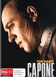 Capone | DVD