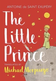 The Little Prince | Paperback Book