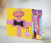 Emma Storybook Gift Set | Hardback Book