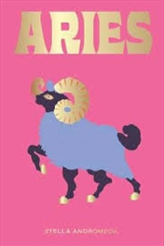 Aries | Hardback Book
