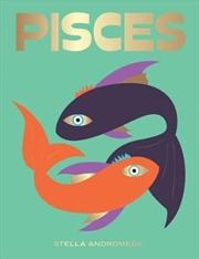 Pisces | Hardback Book
