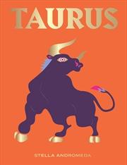 Taurus | Hardback Book