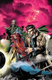 Batman Vs. Ra's Al Ghul | Hardback Book