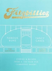 Fitzbillies | Hardback Book