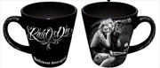 David Gonzales Art Mug Latte | Merchandise