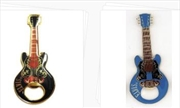 Elvis Bottle Opener Guitar (SENT AT RANDOM) | Merchandise