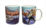 Elvis Mug Memphis Collage | Merchandise