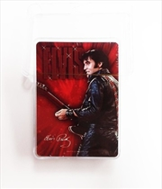 Elvis Playing Cards 68 Name | Merchandise