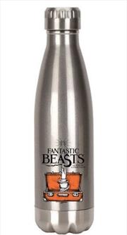 Fantastic Beasts Water Bottle | Merchandise