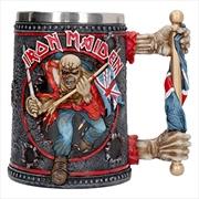 Iron Maiden Tankard Mug | Merchandise