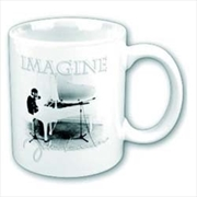 John Lennon Imagine Mug | Merchandise