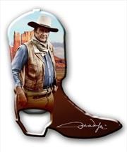John Wayne Bottle Opener 1 | Merchandise