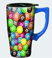 M & M's Travel Mug | Merchandise