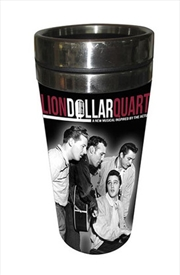 MDQ Travel Mug | Merchandise