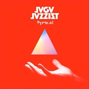 Pyramid | CD