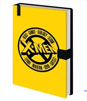 Marvel Comics X-Men - Logo | Merchandise