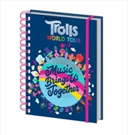 Trolls World Tour - Music Brings Us Together | Merchandise