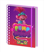 Trolls World Tour - Pump Up The Poppy | Merchandise