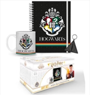 Harry Potter - Stripe Gift Set | Merchandise