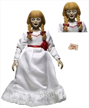 """Conjuring - Annabelle 8"""" Clothed Action Figure 