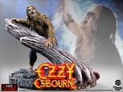 Ozzy Osbourne - Bark at the Moon 3D Vinyl | Collectable