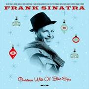 Christmas With Ol Blue Eyes   Vinyl