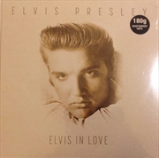 Elvis In Love | Vinyl