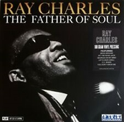 Father Of Soul   Vinyl