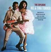 Ike And Tina Turner | Vinyl