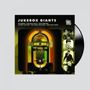 Jukebox Giants | Vinyl