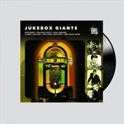 Jukebox Giants   Vinyl