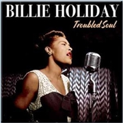 Troubled Soul | Vinyl