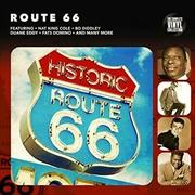 Route 66 | Vinyl