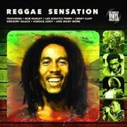 Reggae Sensation | Vinyl