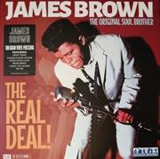 Real Deal | Vinyl