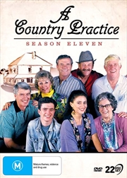 A Country Practice - Series 11 | DVD